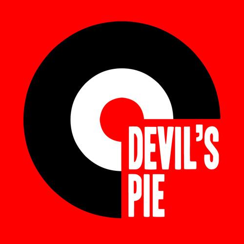 DEVIL'S PIE's avatar