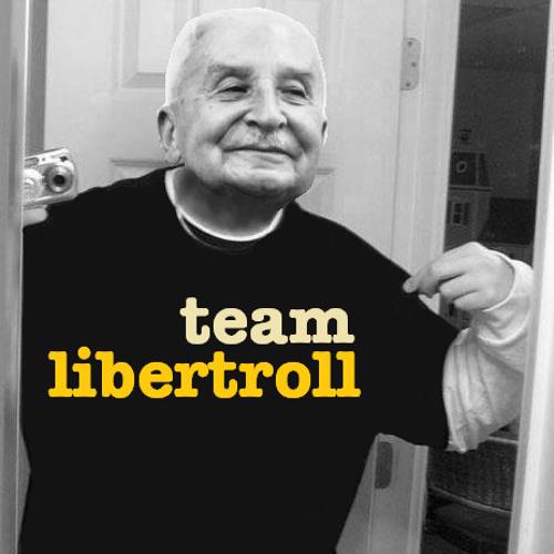 Libercast's avatar