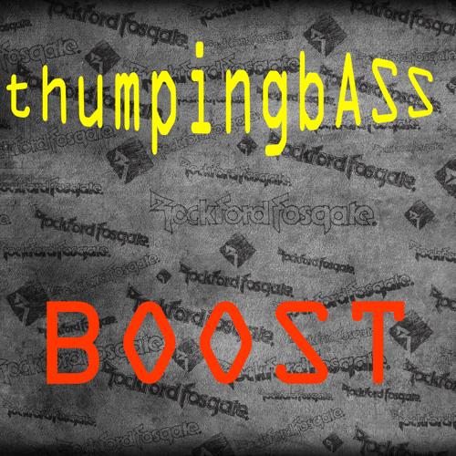 ThumpingbASS (F.W.C.D.J.)'s avatar