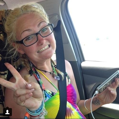 Samantha Quinn 3's avatar