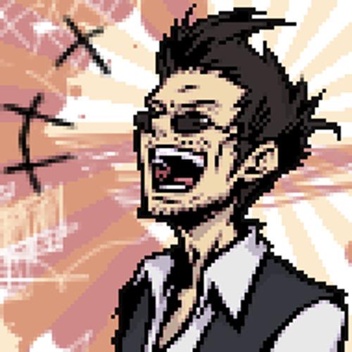 Matt Hammer 2's avatar