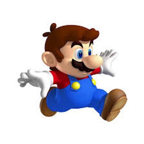 Mario Gold's avatar