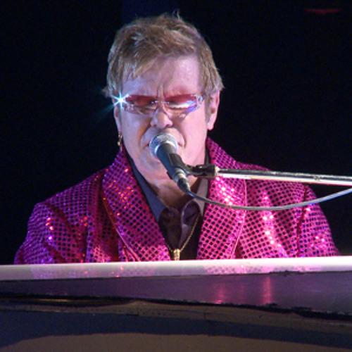 Elton John Tribute Show's avatar