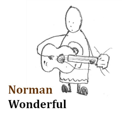 Norman Wonderful's avatar