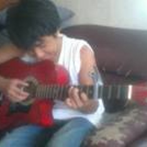 Mark Aizen Morales's avatar