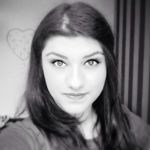 Rozjan Zarza's avatar