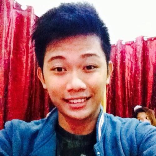 Krisrobert Ching's avatar