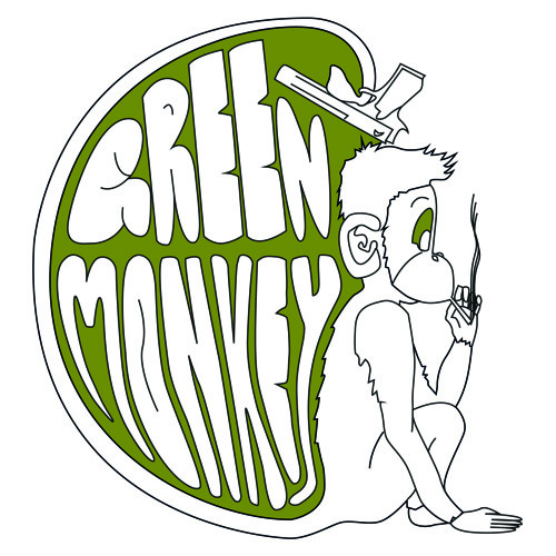 GreenMonkeyBelfast's avatar