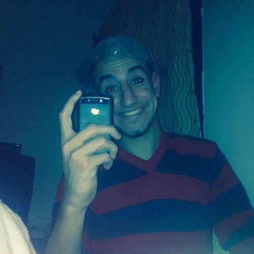 Hossam Kamal 2's avatar