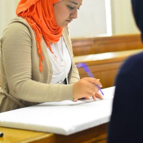 Fatema Salem's avatar
