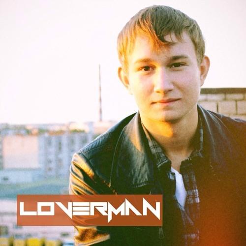 Loverman_DJ's avatar