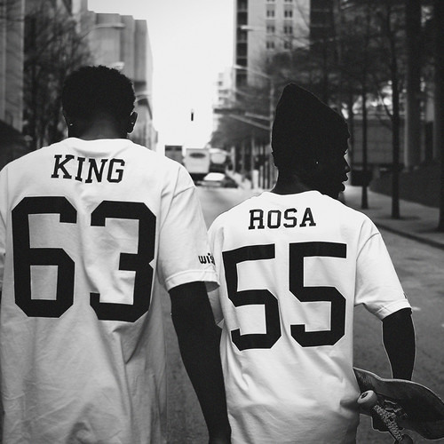 KING & ROSA's avatar