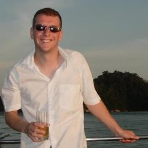 Steve Garratt's avatar