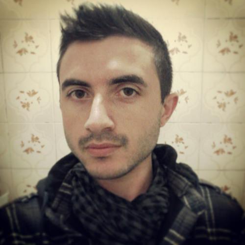 Rick Arantes's avatar