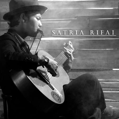 Satria Rifai's avatar