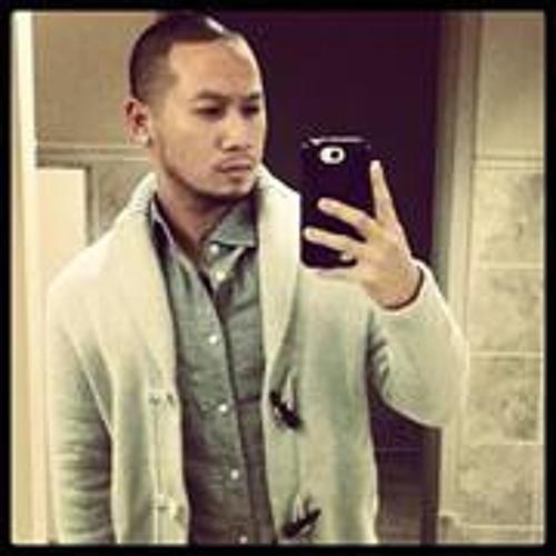 Stevenson Khong's avatar