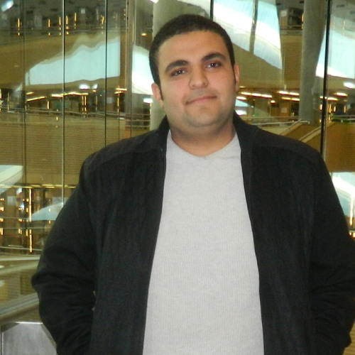 m7md sadek's avatar