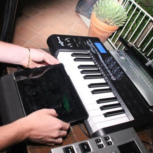 DJ Cascio (Little Original Mix)
