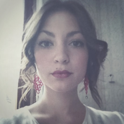 Stefany Cadogan's avatar