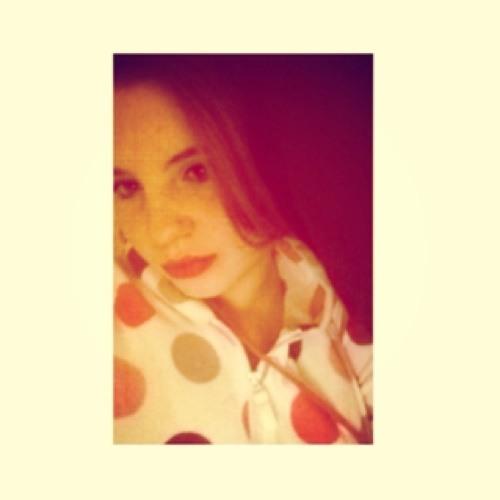 Claudia Connor's avatar