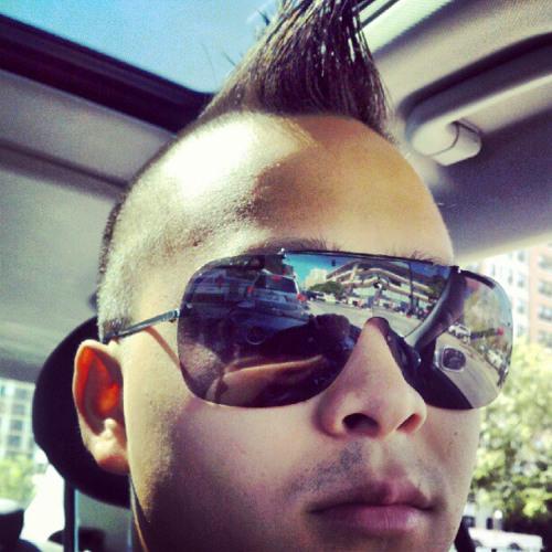 Michael Vinh Nguyen's avatar
