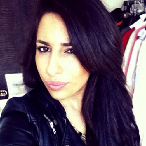 Shirin Saberi's avatar