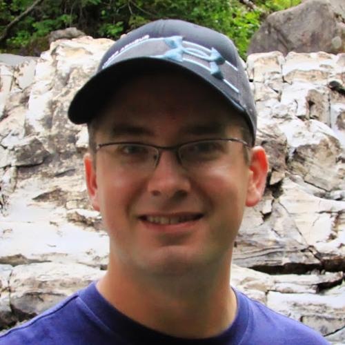 Graham Klassen's avatar