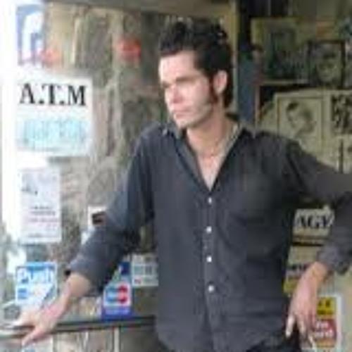 Nathan Payne's avatar