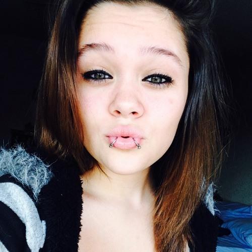 Samantha Salyer's avatar