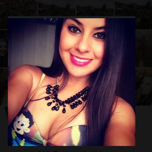 Catarine Moraes Justi's avatar