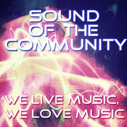 Sound of the Community's avatar