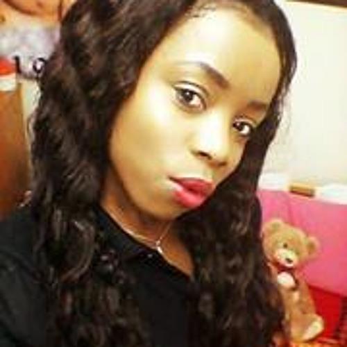 Michelle Odilia Breezy's avatar