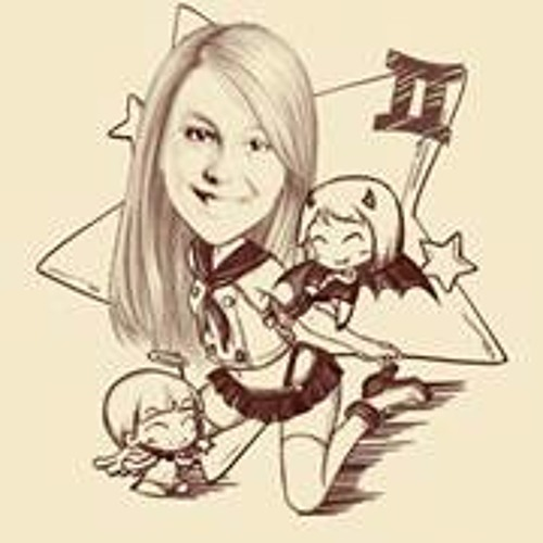 Kamille Victoria's avatar