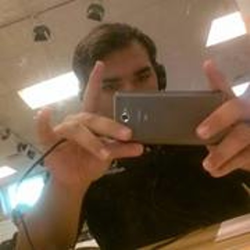 Daniel Perez 307's avatar