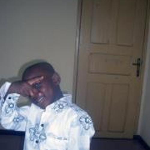 Quodwo Abuh's avatar