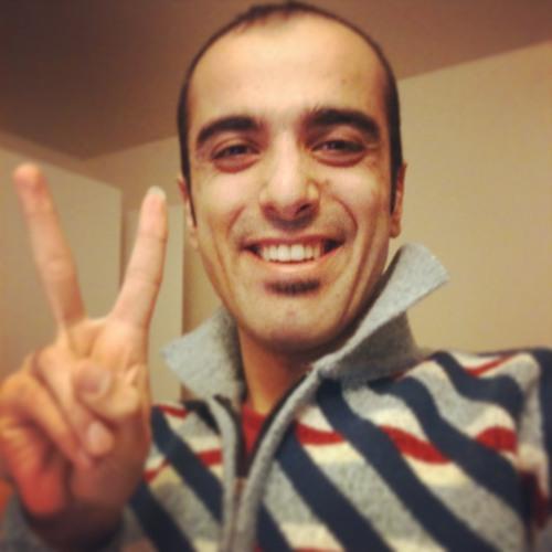 Elias Yazdanshenas's avatar