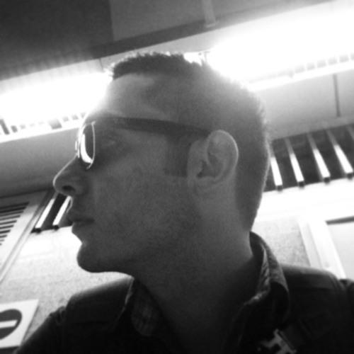 Amir Mars's avatar