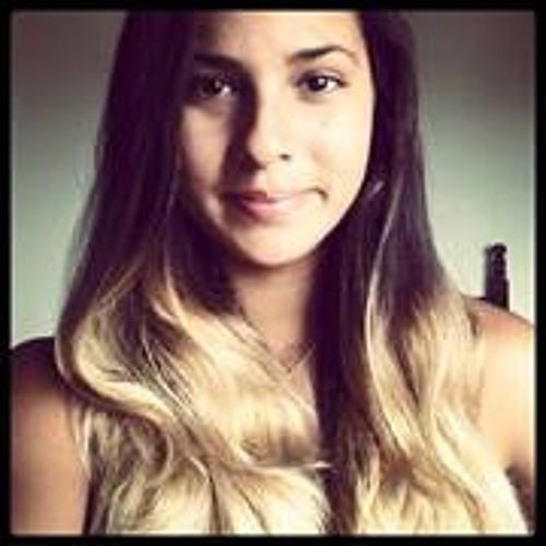 Sthenia Raquel's avatar