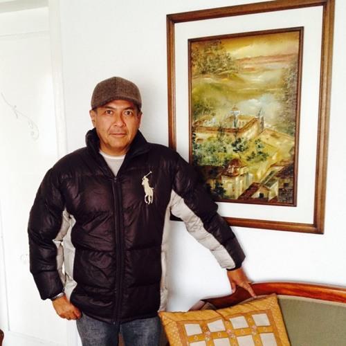 Diego Narváez Maldonado's avatar