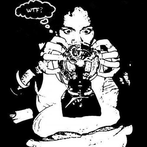 Hector Bolivar Odium's avatar