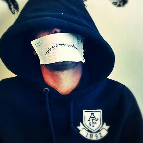 tiago amarante's avatar