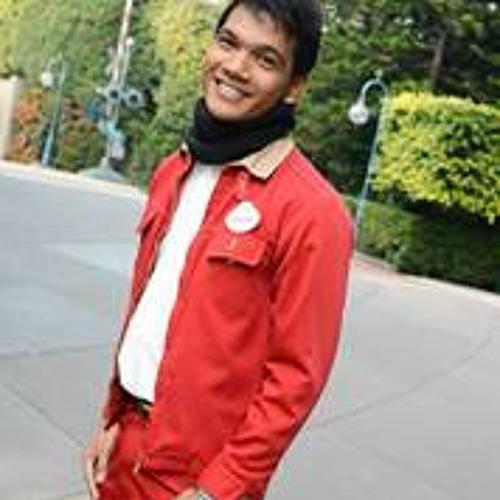 Richard Caballero 3's avatar