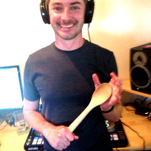 DJ Matthew John's avatar