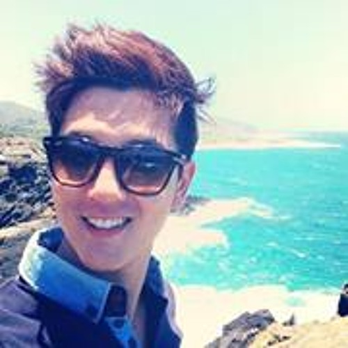 Issac Sang Ho Lee's avatar