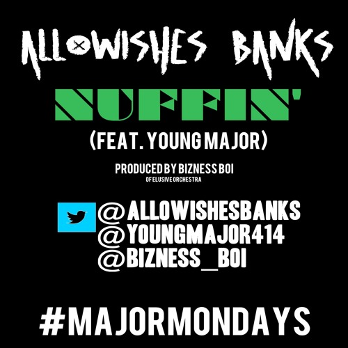 Allowishes Banks-Bitch Ima Player