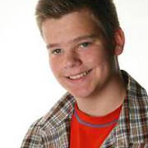 Johannes Eriksen 1's avatar