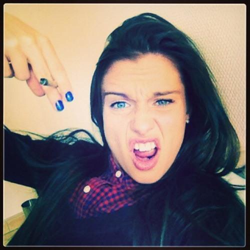 Oréade's avatar
