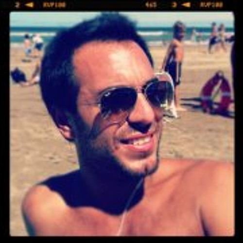 Javier Boustani's avatar
