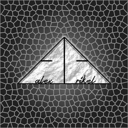 Alex Rikel's avatar