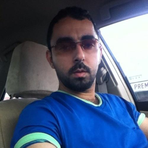 Tarek M.'s avatar